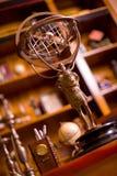 astrolabium Arkivbild