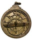 astrolabium Royaltyfria Foton