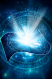 Astrología stock de ilustración