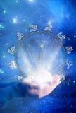 astrologi fotografering för bildbyråer
