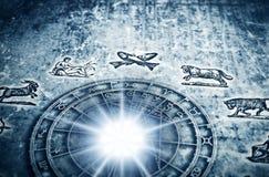 Astrologia Fotografia de Stock