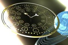 A astrologia assina (EPS+JPG) Imagens de Stock Royalty Free
