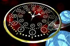 A astrologia assina (EPS+JPG) Foto de Stock