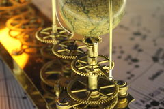 Astrological tool Stock Images