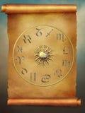 Astrologie Image libre de droits