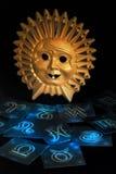 Astrologie photographie stock libre de droits