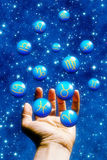 Astrology stock photography