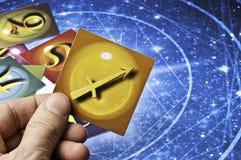 Astrology Saggitarius Royalty Free Stock Photography