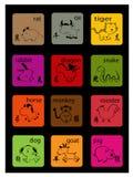 Astrology5 Stock Photos