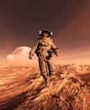 astronauci Zdjęcie Royalty Free
