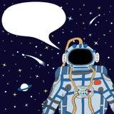 astronauci Obrazy Stock