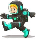 Astronaunt Stock Foto