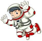 Astronaunt Stock Photo