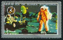 astronaut arkivbild