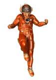 Astronaut Royalty-vrije Stock Afbeeldingen