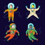 Astronaut Stock Fotografie