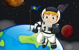 Astronaut Stock Photography