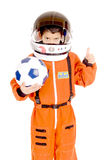 Astronaut Royalty Free Stock Photos