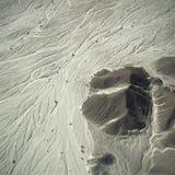 Astronaut Nazca Stockfoto