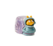 Astronaut snail toy Stock Photography
