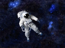 Astronaut Royalty Free Stock Photography