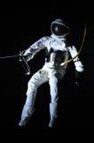 Astronauta Obraz Stock