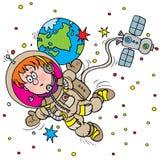 Astronaute Images stock