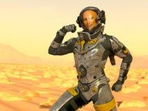 Astronaute Photos libres de droits