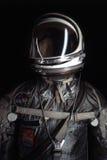 Astronaute Space Suits de la NASA Image libre de droits