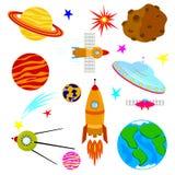 Astronautics Stock Photo