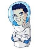 Astronauts Royalty Free Stock Photo
