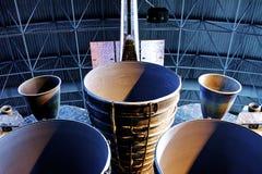 Astronautycznego wahadłowa odkrycie Zdjęcia Royalty Free