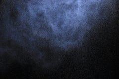 Astronautyczny gwiaździsty niebo Obraz Royalty Free