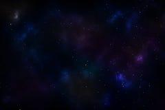 Astronautyczny tło, tło/przestrzeni, przestrzeń abstrakta/ Obraz Royalty Free