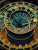 astronimical часы известные Стоковое Изображение RF