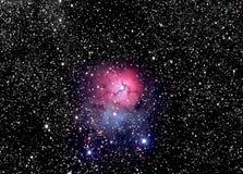 Astronomía fotografía de archivo libre de regalías