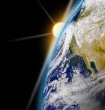 Astronomía Foto de archivo libre de regalías
