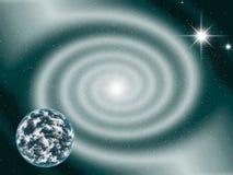 Astronomía Imagen de archivo libre de regalías