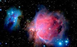 Astronomía Fotografía de archivo