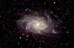 astronomi Arkivfoton
