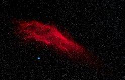 Astronomia Fotografia Stock Libera da Diritti