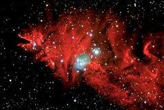 Astronomia Fotografie Stock Libere da Diritti