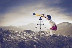 Astronomia Imagens de Stock
