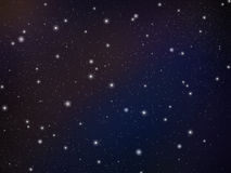 astronomia royalty ilustracja