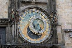 Astronomical Clock - Prague Stock Photos
