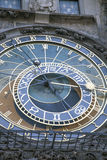 Astronomical Clock, Stare Mesto Neighborhood; Prague Stock Images