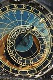 astronomical klocka Royaltyfri Bild