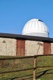 astronomical observatorium Royaltyfri Fotografi