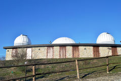 Astronomical Observatory Stock Photos
