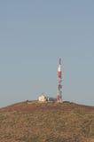 Astronomiczny obserwatorium Zdjęcia Stock